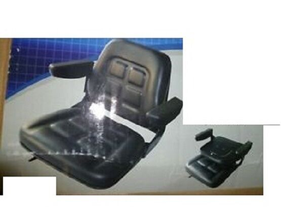 Bobcat Seat Replacement : John deere series skidsteer seat