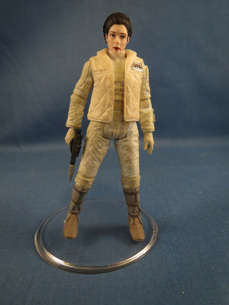 STAR WARS THE VINTAGE COLLECTION VC02 PRINCESS LEIA HOTH ...Old Princess Leia