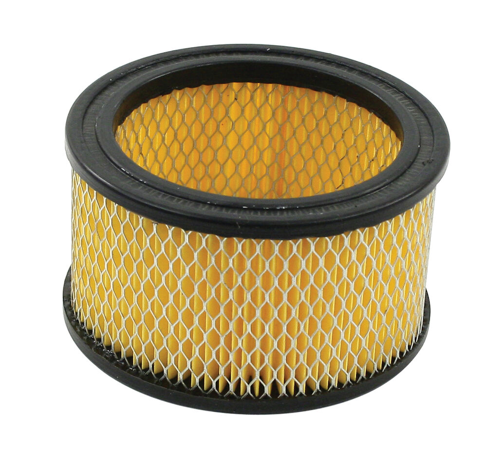 Vw Air Cleaners : Vw bug buggy sandrail air cleaner element empi ebay