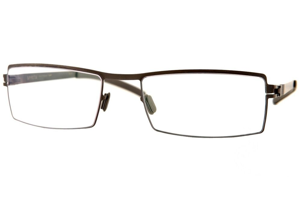 Eyeglasses Frames Sam s Club : Mykita Eyewear - Sam - Graphite (co. 012). Collection No 1 ...