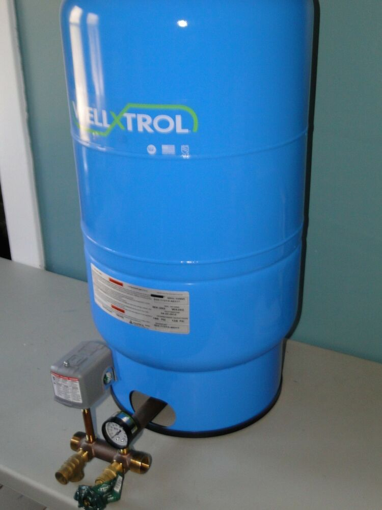 Wx202 Wellxtrol Amtrol Water Well Pressure Tank Fsg2 3050