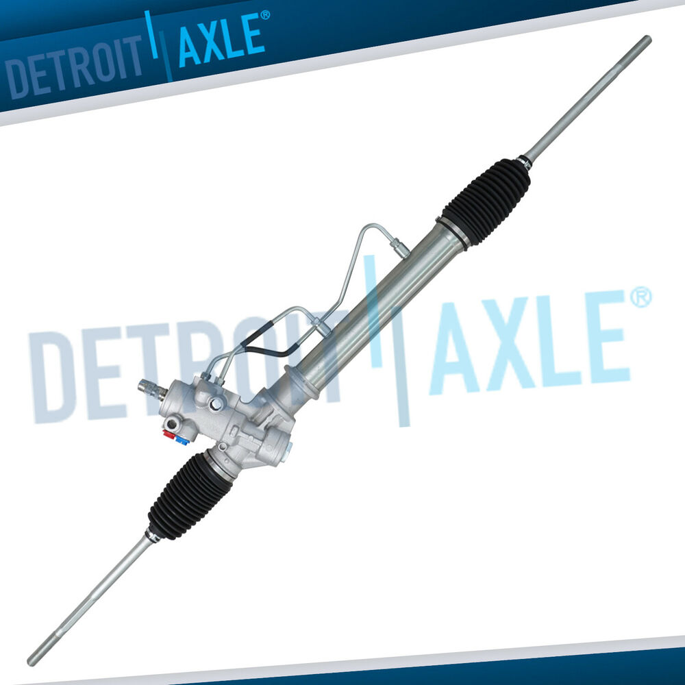Bmw Z3 Steering Rack: Complete Power Steering Rack & Pinion Assembly BMW 318i