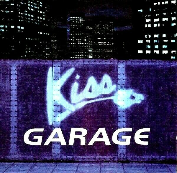 Kiss garage 2 x cds unmixed uk garage oldskool funky u s for Top 90s house music