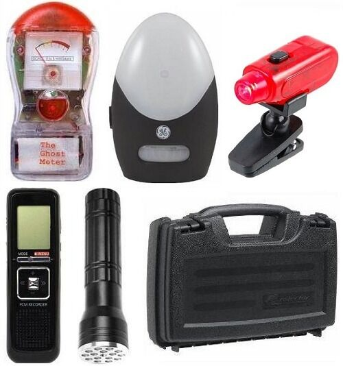 informative speech on ghost hunting equipment How to write an informative speech an informative speech explains something you're interested in or describes how to do something here are a few.