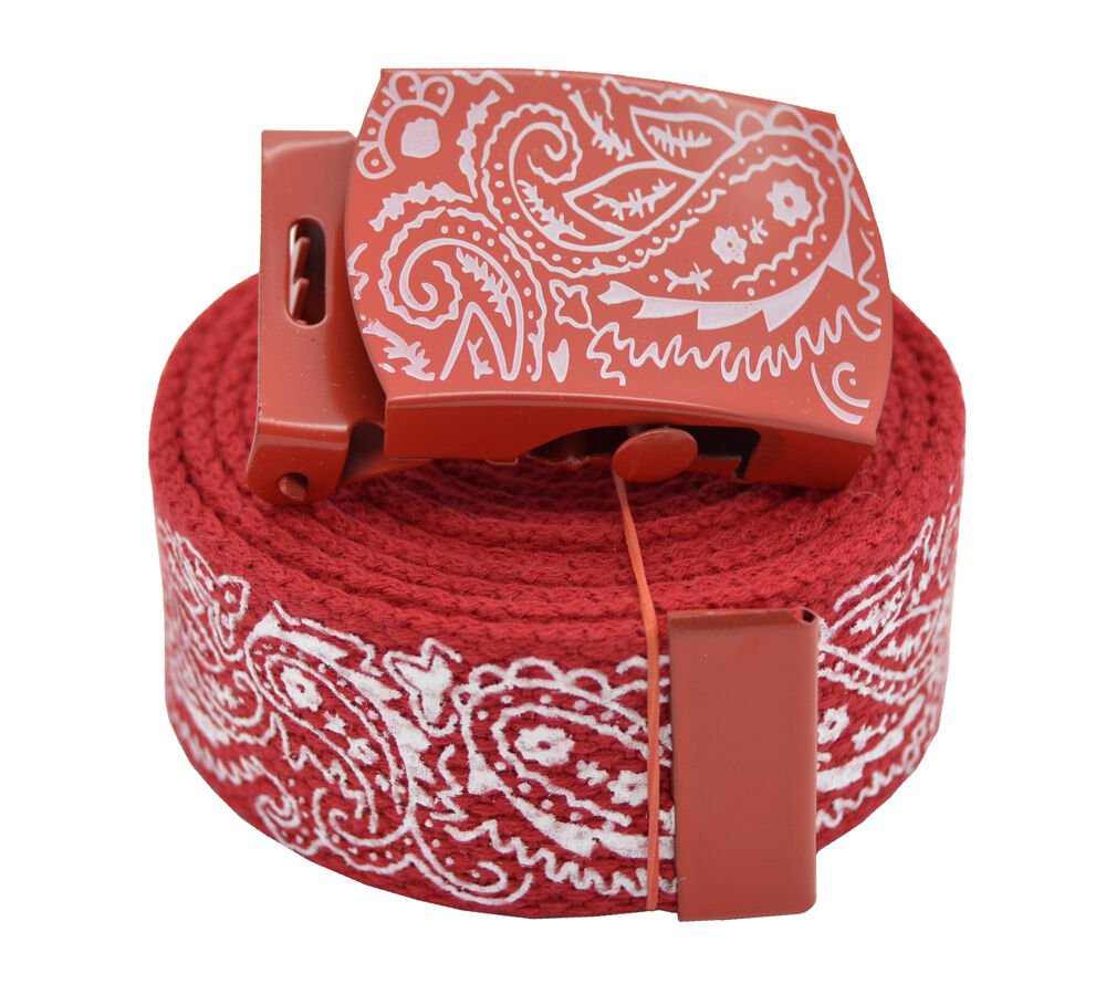 Get free shipping on Gucci Tiger Buckle Web Belt, Green/Red at Neiman Marcus. Shop the latest luxury fashions from top designers.