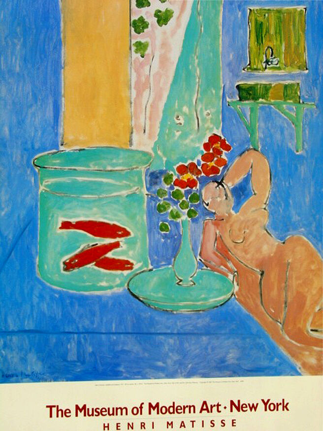 essay on henri matisse Henri matisse, the green line, 1905, oil on canvas, 405 x 325 cm (statens museum for kunst, copenhagen) distinctive brushwork fauvism developed in france to become the first new artistic style of the 20th century.