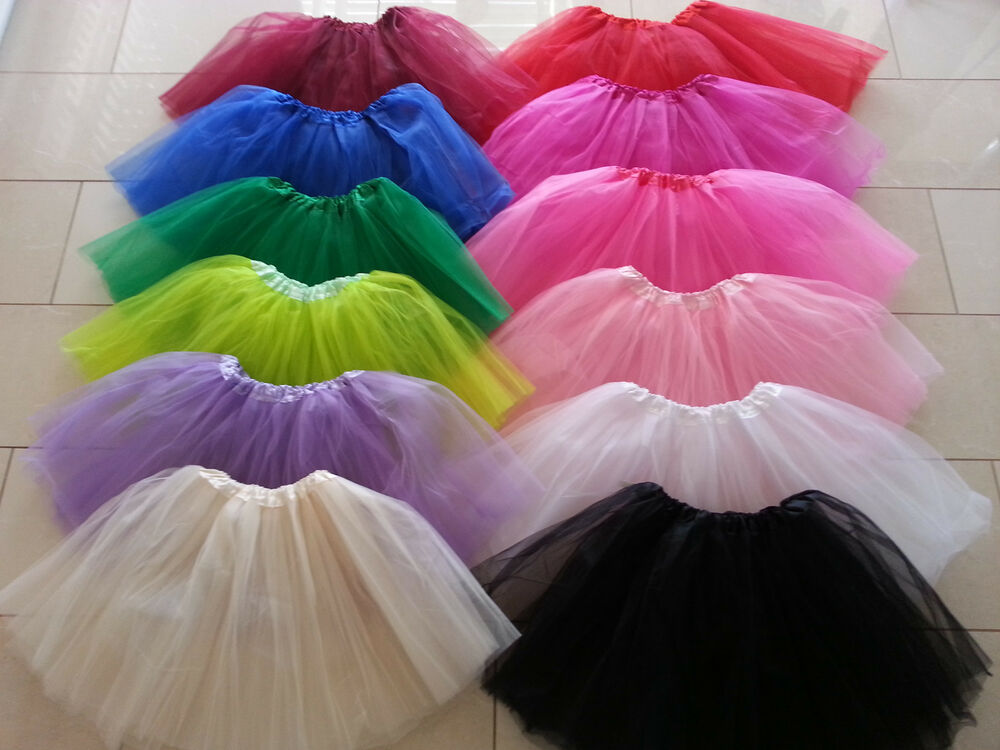 Ballet Tutus For Adults 111