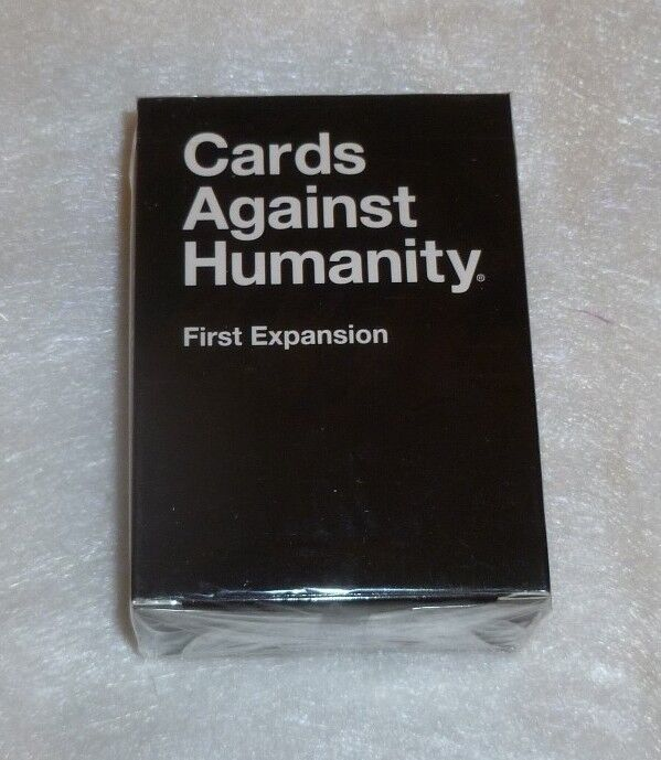 cards against humanity amazon expansion