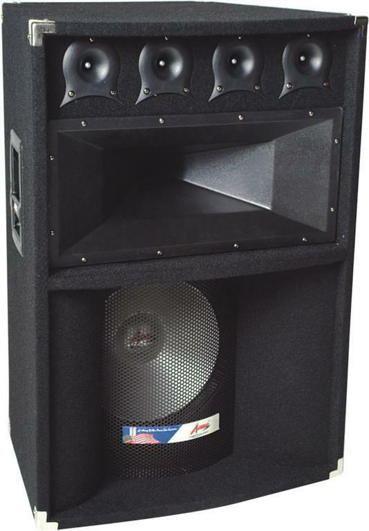 pro studio dj dynamics audio speaker single carpet