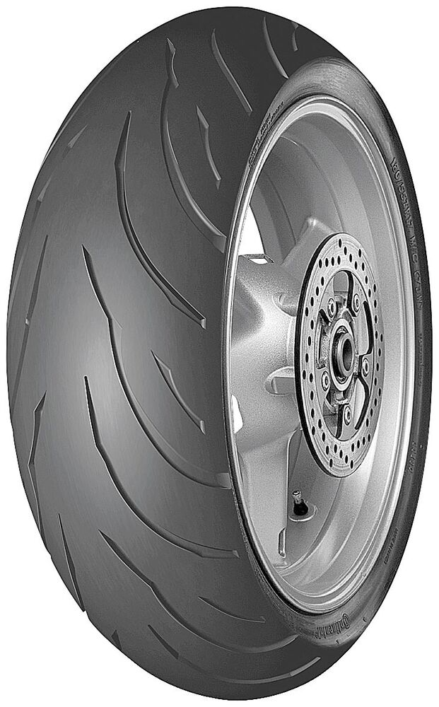 Radial Motorcycle Touring Tire