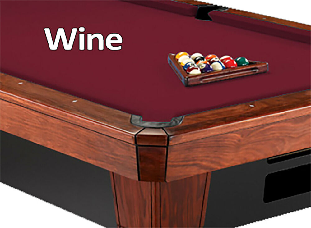 7' Simonis 860 Wine Pool Table Cloth Felt  Ebay. Natural Wood Coffee Table. Best Office Desk Chair. Side Table With Baskets. Under Counter Fridge Drawer. Sofa Tables Cheap. Uc Davis Help Desk. How To Decorate Your Desk. Dining Room Table Bases