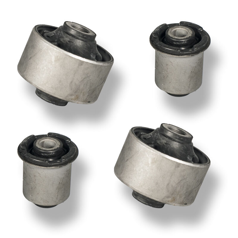 2 Premium Front Lower Control Arm Bushing Sets For 05 10