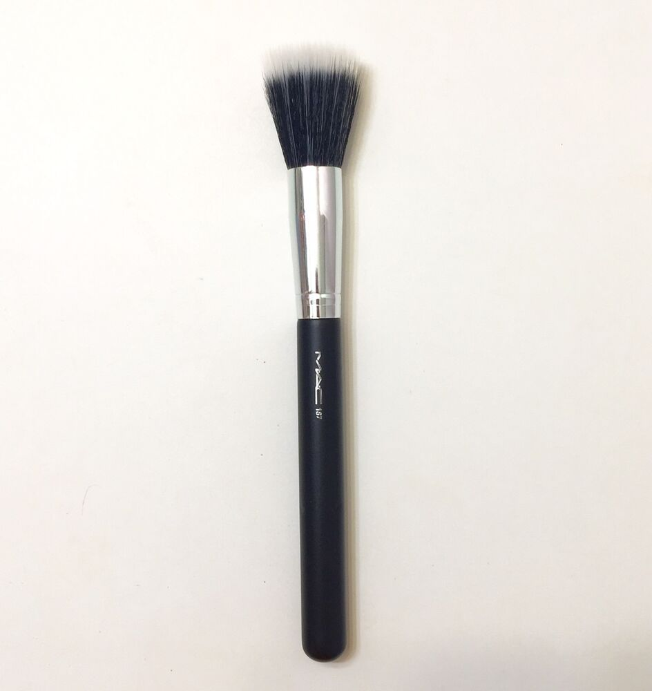 Mac stippling brush 130