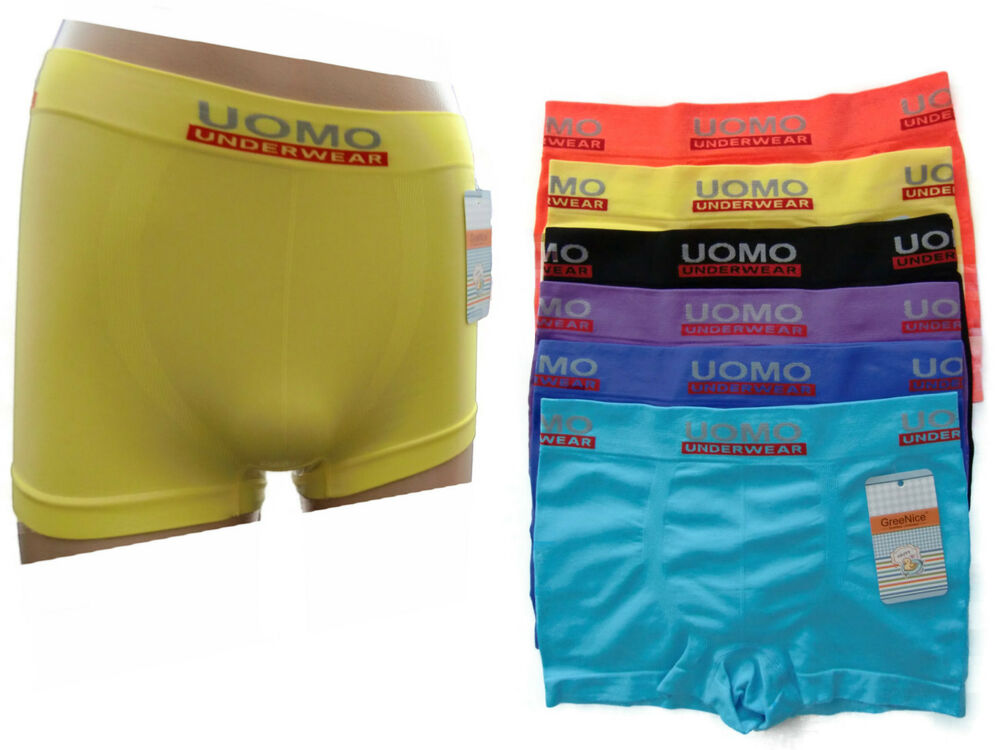 6 uomo kinder boxershorts microfaser unterhosen jungen. Black Bedroom Furniture Sets. Home Design Ideas