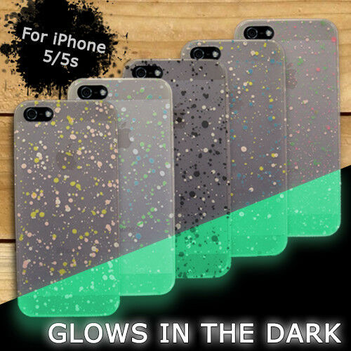 iphone 5s glow in the dark case glow in the for iphone 5 5s cover 20486