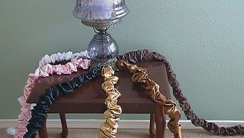 lamp cord covers set of 2 ebay. Black Bedroom Furniture Sets. Home Design Ideas