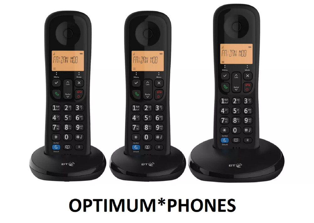 bt 2500 twin digital cordless telephone with answering. Black Bedroom Furniture Sets. Home Design Ideas