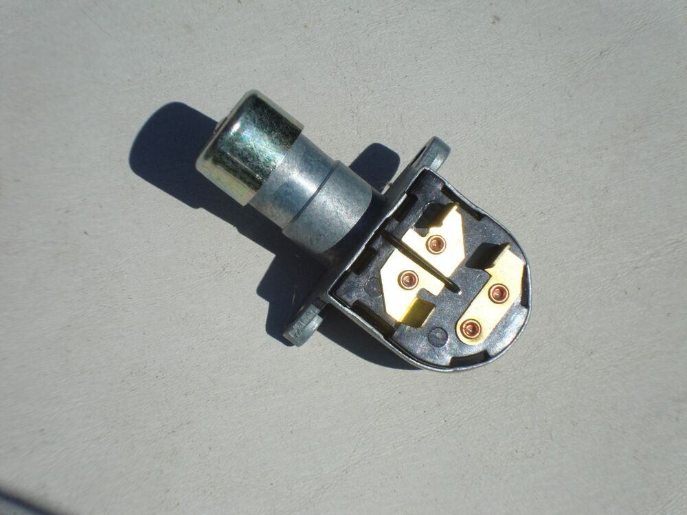 Ford Headlamp Switch : Ford car headlight dimmer switch new ebay