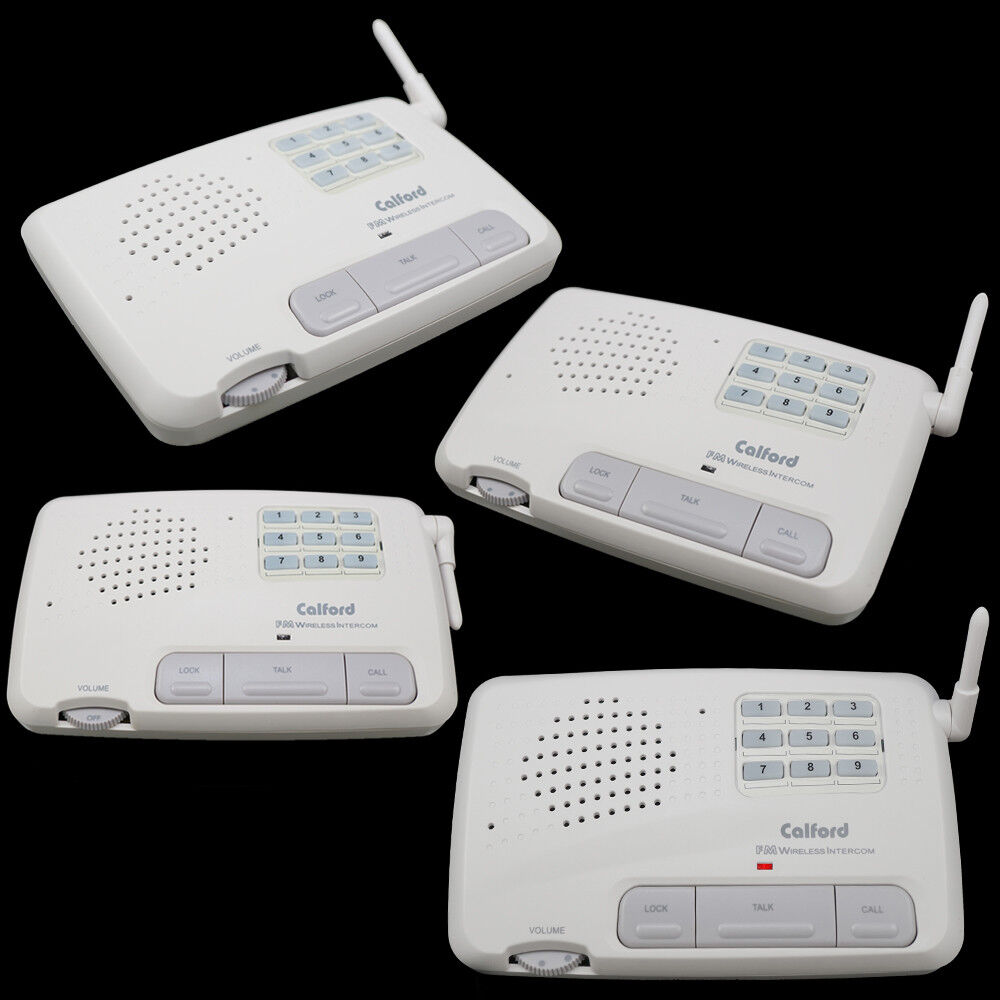 Wireless Home Security Systems