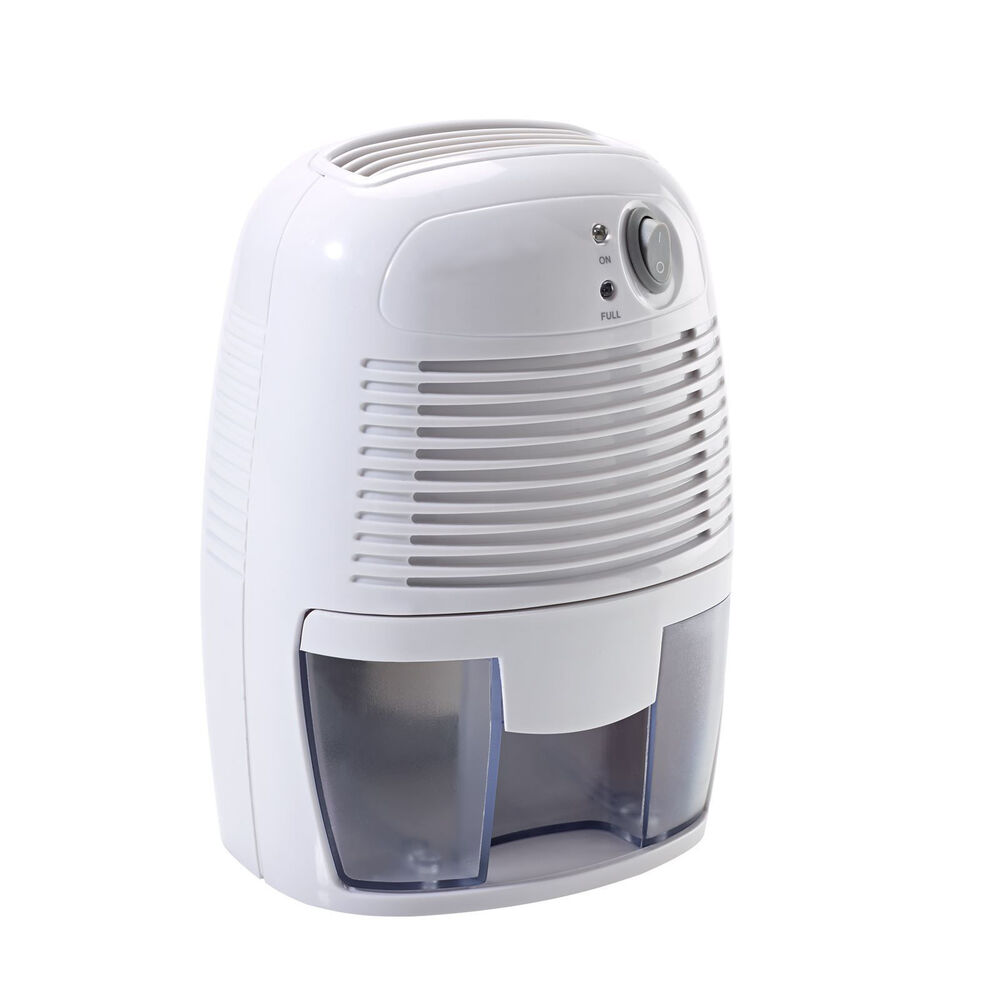 500ml air dehumidifier home bedroom kitchen bathroom for Bathroom dehumidifier