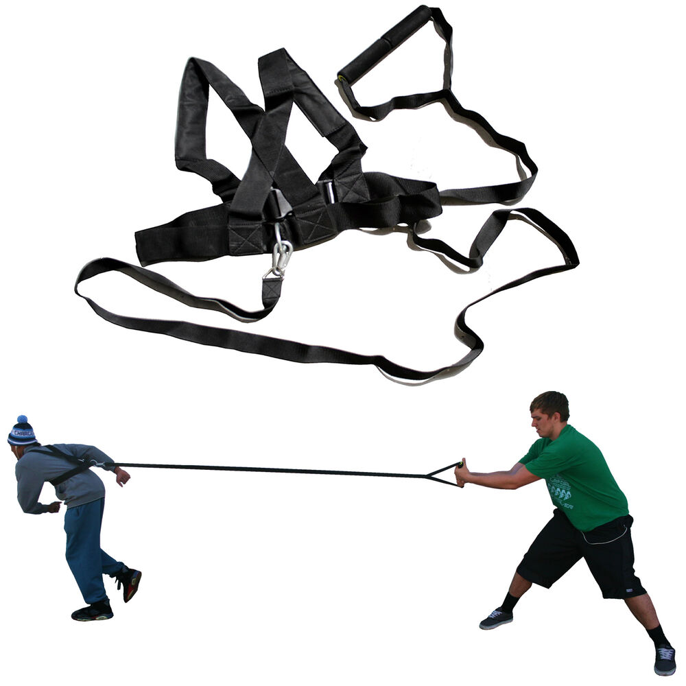 Power Resistance Harness for Training Speed Strength Football ...