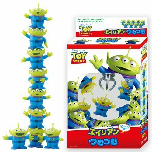 Toy Story Party Games : H disney pixar toy story alien figure building blocks