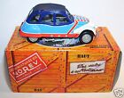 NOREV HACHETTE CITROEN 2CV 6 BASKET 1977 IN BOX