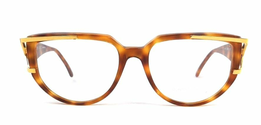 Roberto Capucci 405 Eccentric Large Cat Eye Glasses ...