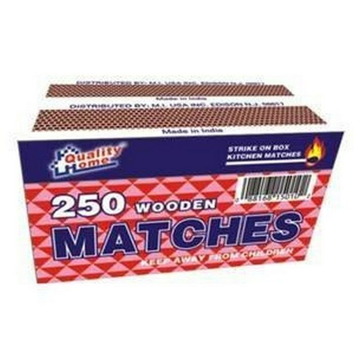 Penny matches kitchen matches 6 boxes each pk has 250 cts ebay