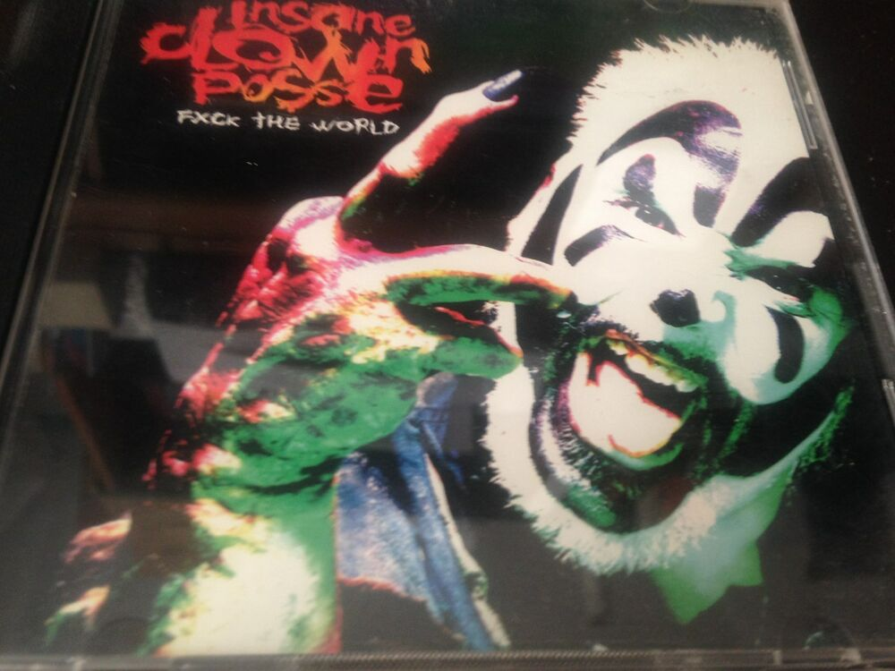 Insane Clown Posse - Home