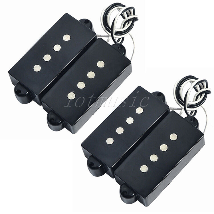 2 set electric guitar vintage pickups for 4 string telecaster humbucker 3 way wiring diagram telecaster humbucker wiring harness