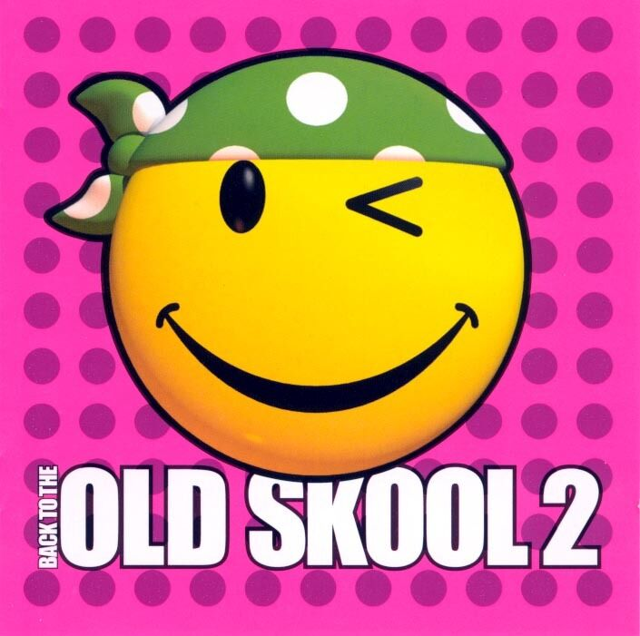 Back to the oldskool 2 2x cds funky piano house rave 90s for Piano house anthems