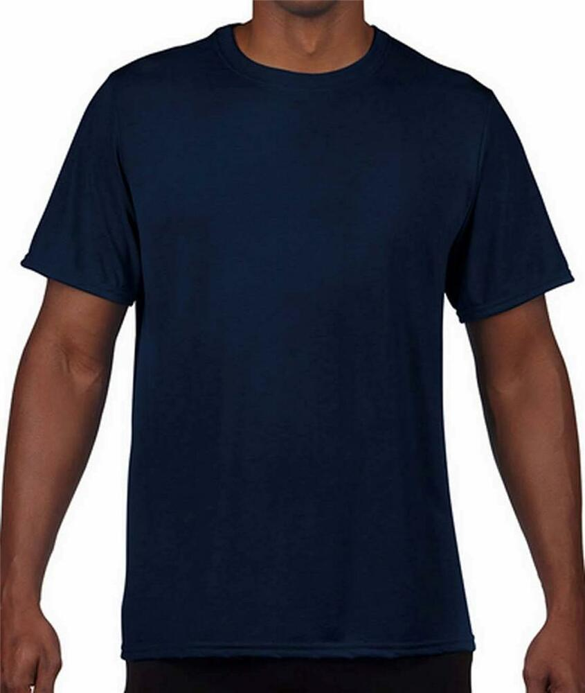 New mens short sleeve plain blank tee cotton jersey t for Mens colored t shirts