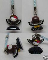 Hello Kitty Cosplay Eagle CellPhone Charm