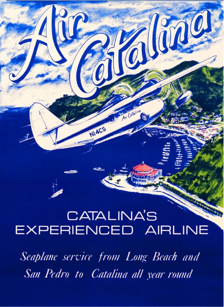 Travel To Catalina Island From Long Beach