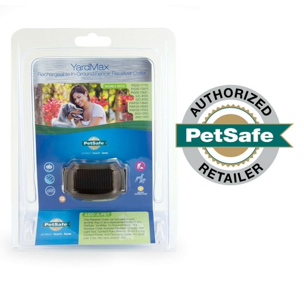 PetSafe YardMax Rechargeable In-ground Fence 16g Solid Core Wire