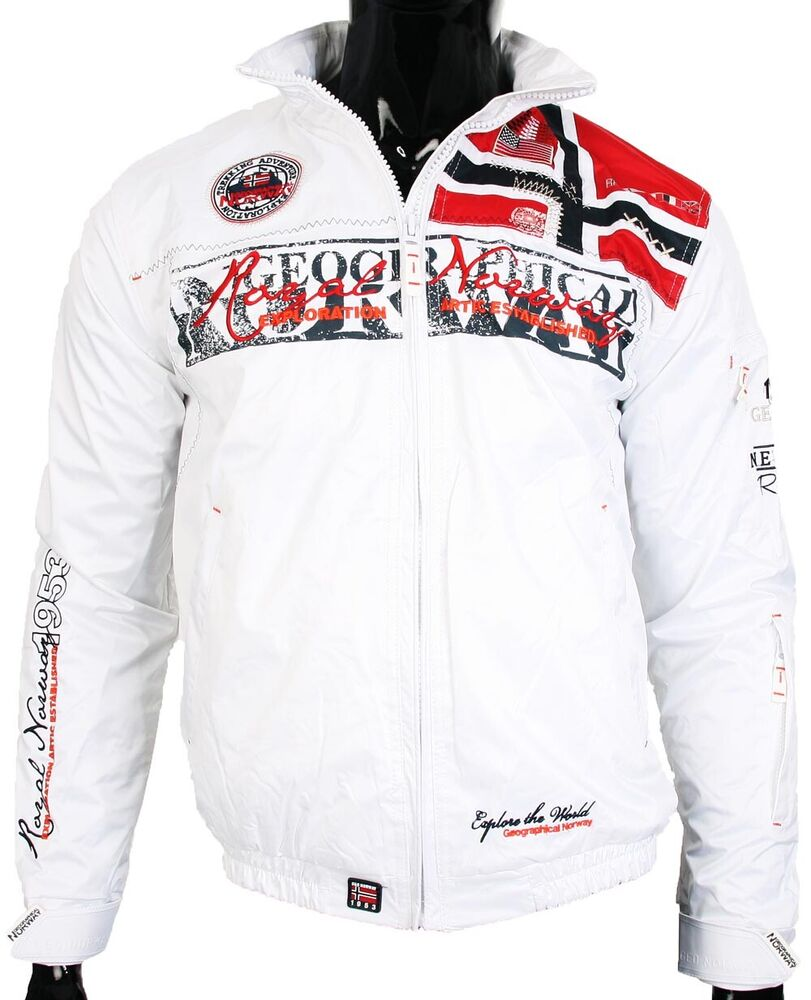 geographical norway herren funktions jacke polo bergangsjacke sommer. Black Bedroom Furniture Sets. Home Design Ideas