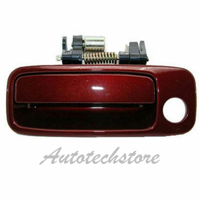 B469 For 97 98-01 Toyota Camry Front Left Driver Outer ...