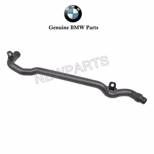 Bmw Z3 Antifreeze: GENUINE BMW Heater Inlet Engine Coolant Water Line Pipe 3