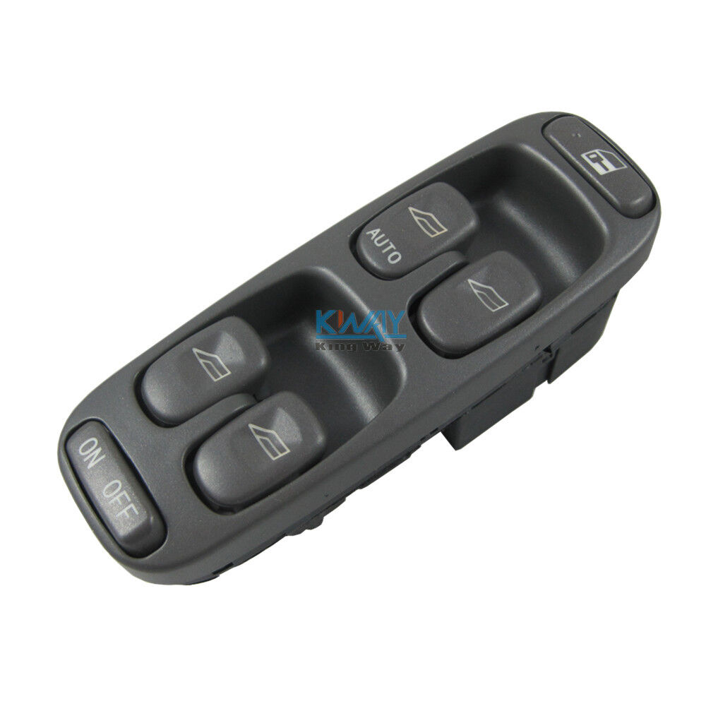 Electric Power Window Master Control Switch For 1998-2000