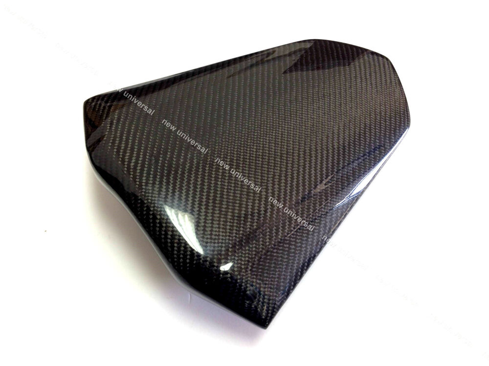 2007 2008 yamaha r1 carbon fiber seat cowl type b ebay for I s bains cowling