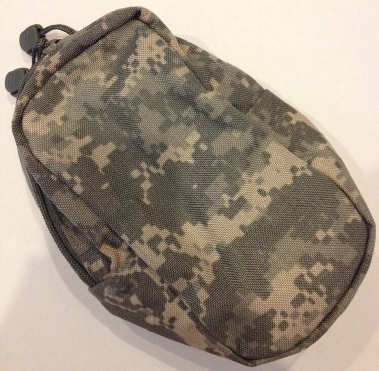 NEW ACU MOLLE UTILITY MEDICAL ADMIN POUCH TACTICAL MILITARY ARMY USGI ...