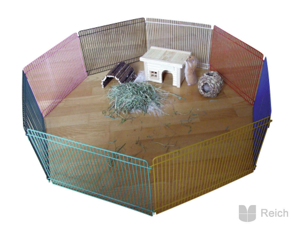 enclosure for hamsters mice gerbils also small animals ebay. Black Bedroom Furniture Sets. Home Design Ideas