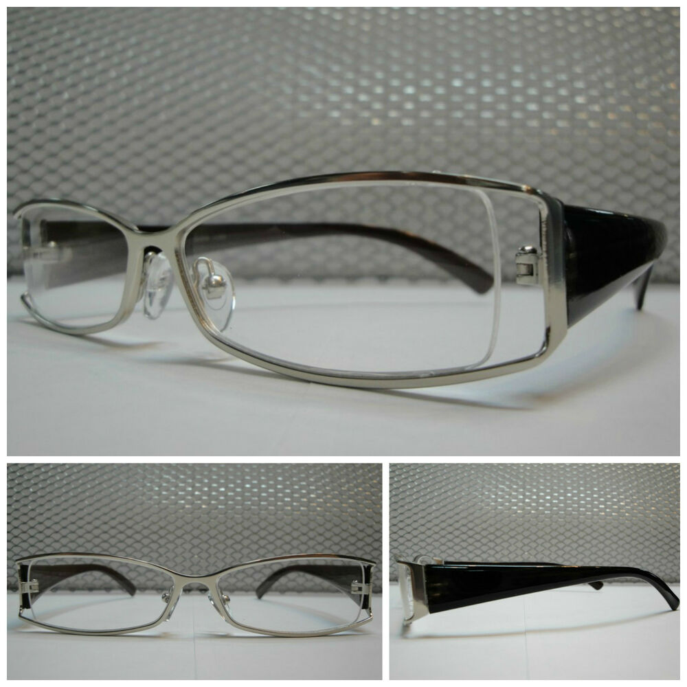Eyeglass Frames Modern : Men or Women CONTEMPORARY MODERN READING READERS EYE ...
