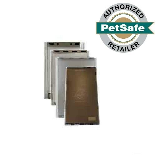 Petsafe Replacement Door Flaps For Classic Amp Wall Entry