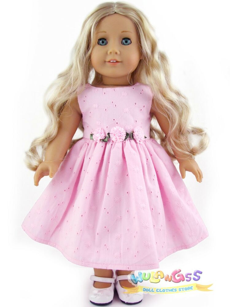Find great deals on eBay for vintage pink doll dress. Shop with confidence.