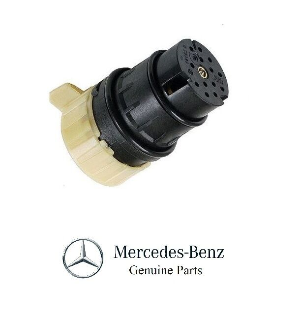 Mercedes Transmission Plug Wire Harness Connector Adapter