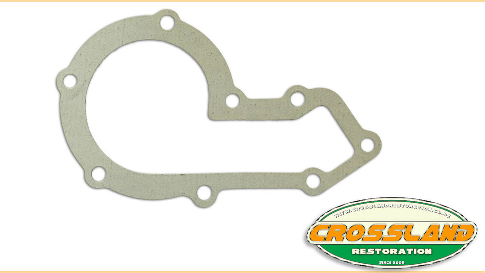 Land Rover 300tdi Water Housing Pump Gasket  Err3284
