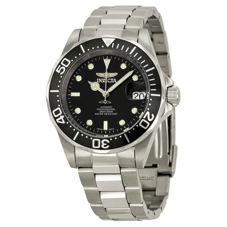 Invicta Mako Pro Diver Automatic Mens Watch 8926 | eBay