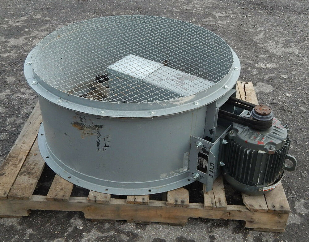 Axial Fan Systems : Elta spray systems quot inch tube axial fan hp lincoln